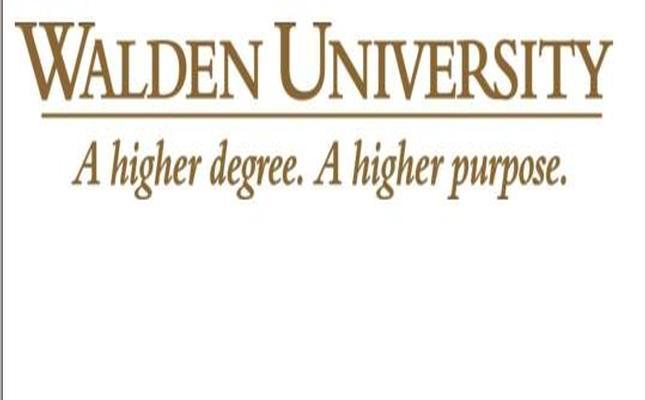 Walden University Logo Sknvibes dr. ivonne chirino-klevans, walden ...